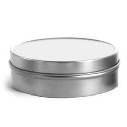 Aluminium tin 4 oz