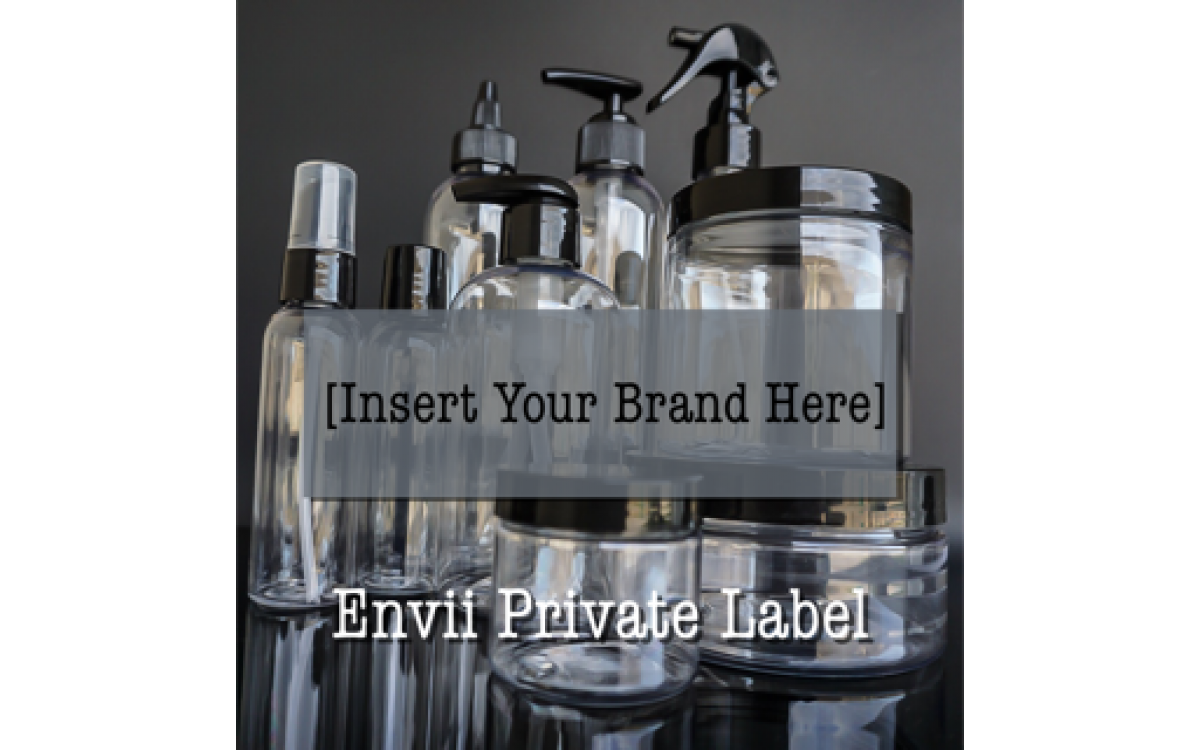 8 REASONS TO PRIVATE LABEL HAIR PRODUCTS
