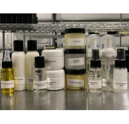 Styling Product Frenzy - Private Label Trial Kit