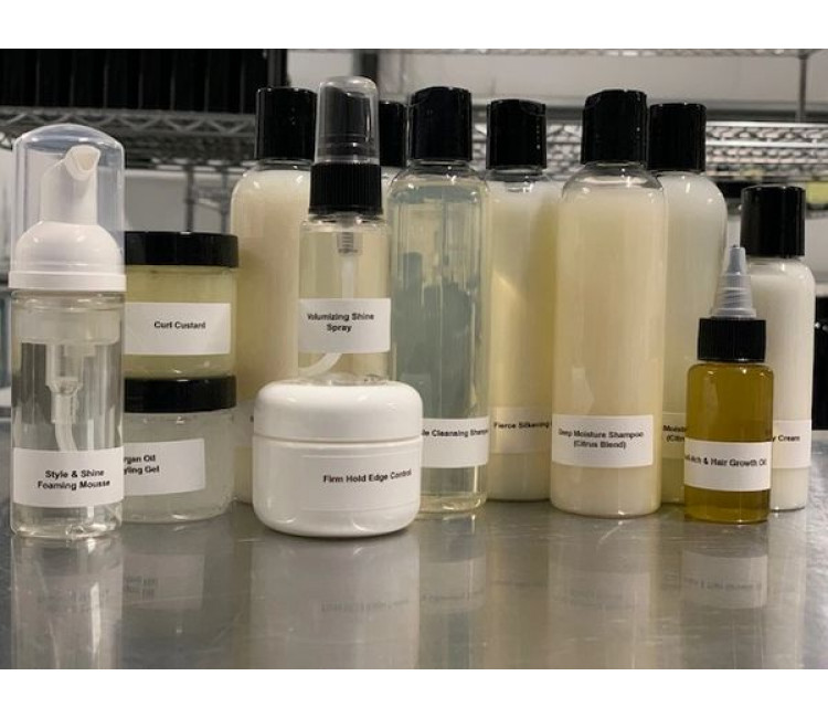 Ultimate - Private Label Trial Kit
